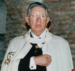 Grand Master Dr. Nicolas Haimovici Hastier